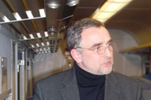 Jacek Prześluga, PKP SA: Dworzec zamienię w areszt