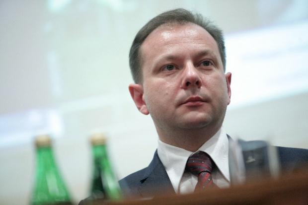 Michał Szubski, PGNiG: renegocjacja formuły cenowej najwcześniej latem