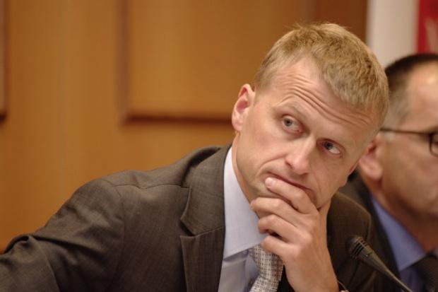 Prezes Sarmatii obawia się impasu decyzyjnego w sprawie Odessa-Brody-Płock