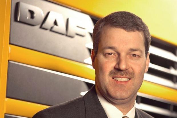 DAF Trucks ma nowego prezesa