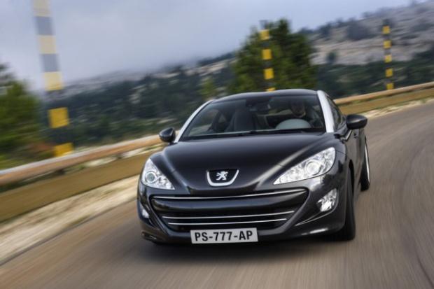 Peugeot szykuje europejskie premiery
