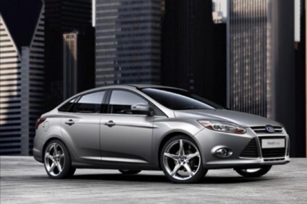 Ford przygotowuje się do produkcji nowego Focusa