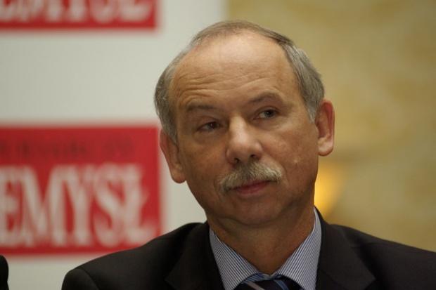 Janusz Lewandowski: trzy kroki do unijnego bezpieczeństwa energetycznego