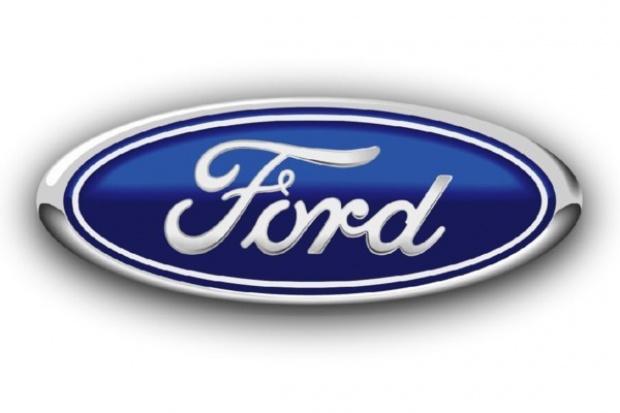 Taki będzie Ford AD 2010