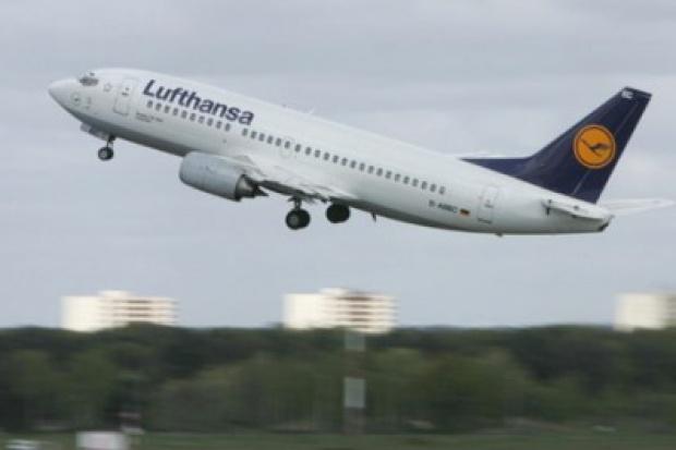 Przerwano strajk pilotów Lufthansy