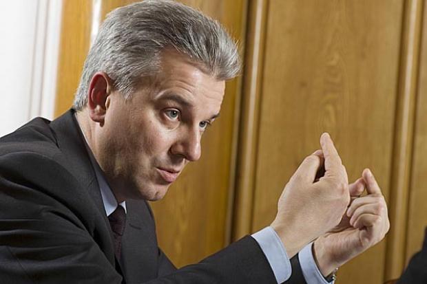 Cezary Grabarczyk: skupiam uwagę na sektorze kolejowym