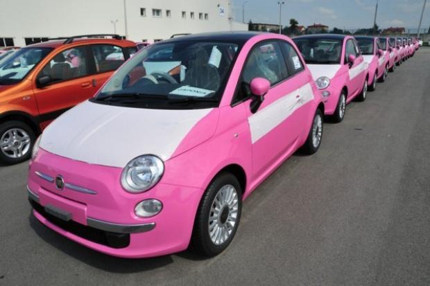 Styczniowy Fiat: lekkie zawahanie sprzedaży