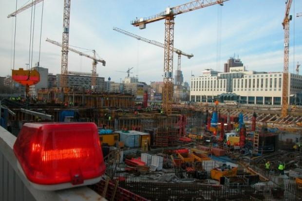 Przedsiębiorcy wciąż negatywnie o koniunkturze w budownictwie