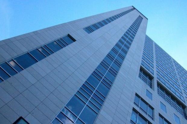 Najdroższe biura na świecie w Tokio, Warszawa - w dół