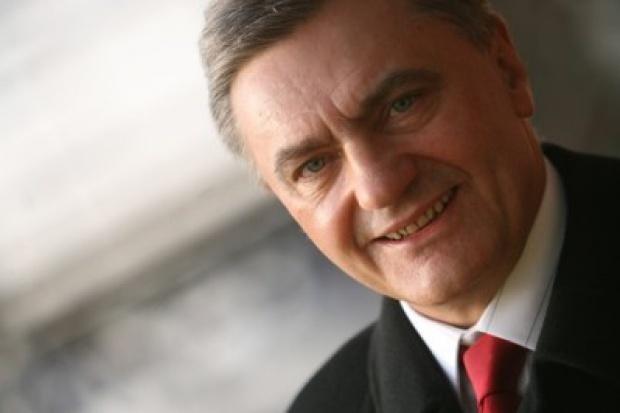 Edward Szlęk, prezes Koksowni Przyjaźń: nabywamy węgiel tylko z kopalń JSW