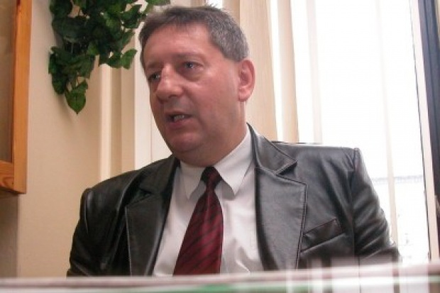 Wacław Czerkawski, ZZGwP, o ostatnich obradach górniczego zespołu trójstronnego