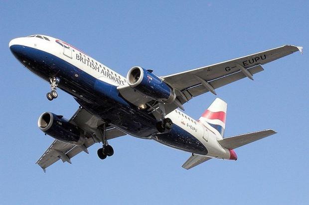 British Airways planuje zieloną rewolucję paliwową