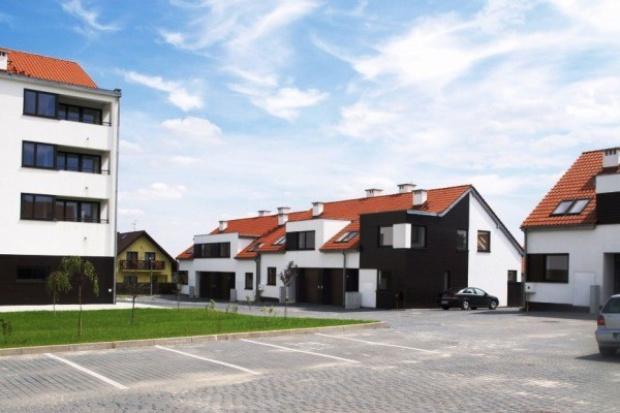 Wieś nie dla mieszkańców Śląska. Przedmieścia i centrum miasta - tak