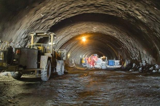 W piątek otwarcie pierwszego pozamiejskiego tunelu drogowego w Polsce