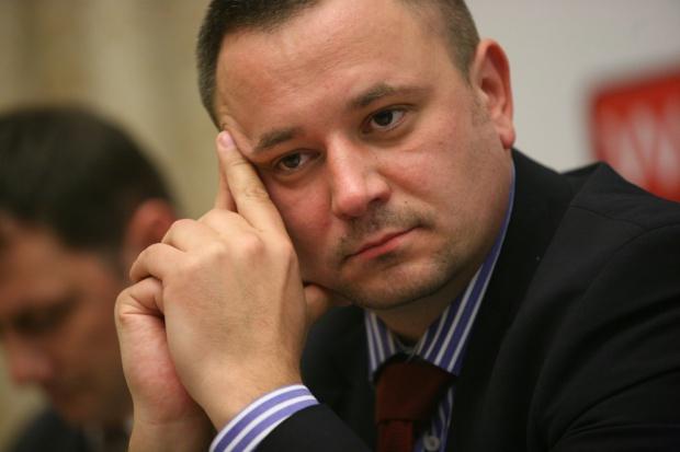 M. Swora, URE: Polska powinna walczyć z energetycznymi potworami