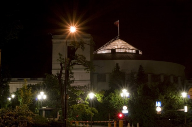 TelePolska wygrała przetarg w Kancelarii Sejmu RP