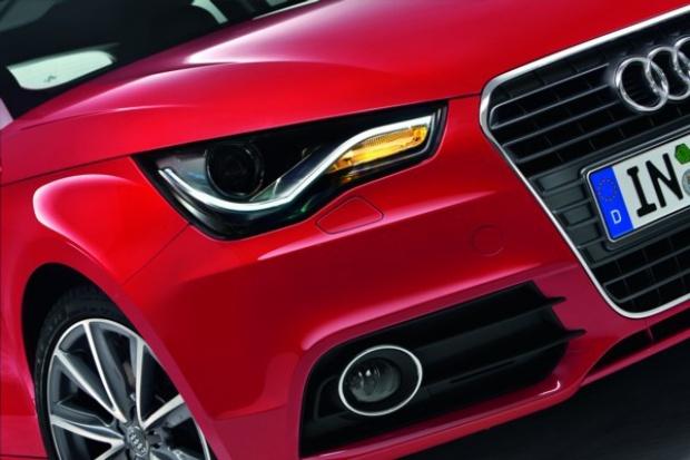 30 lat Audi quattro