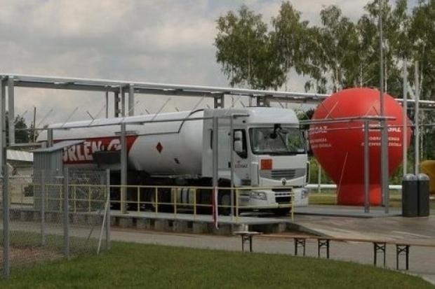 Orlen Gaz planuje wejście na rynek białoruski