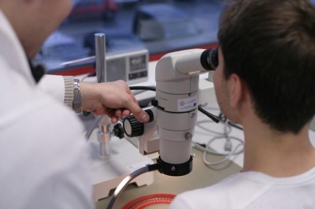 Klastry pomagają we współpracy nauki z biznesem