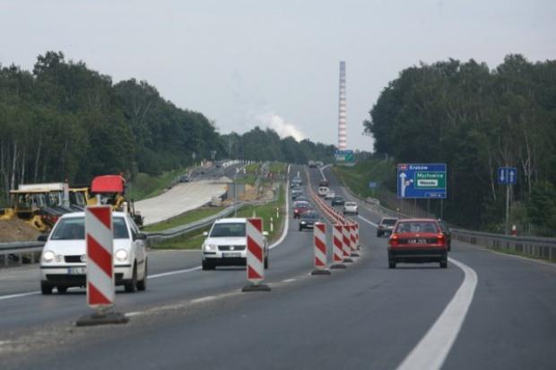 W Sejmie o projekcie noweli ustawy ws. płatnych autostrad