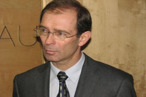 Prezydent Gliwic o znaczeniu technologii WiMAX w mieście