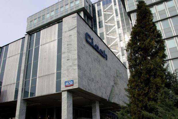 Osiem banków przedłużyło umowę z Ciechem o utrzymanie status quo do 15 marca