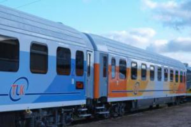 PKP Intercity rozstrzygnęło przetarg na naprawę 500 wagonów