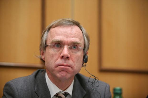 K. Kreilgaard, EBI, o trudnościach finansowania inwestycji energetycznych
