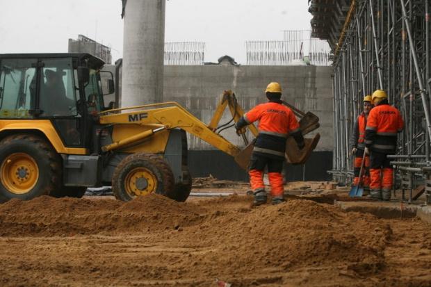 Gwarancje zapłaty nie pomogą małym firmom budowlanym