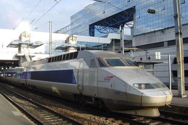 Rząd dopłaci do biletów na polskie TGV