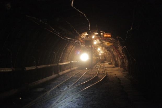 Australijskie firmy górnicze zaprezentowały się na kopalni Murcki-Staszic