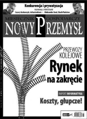 Nowy Przemysł 03/2010