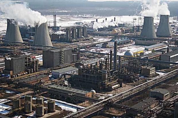 Prywatyzacyjne priorytety: energia , chemia, paliwo
