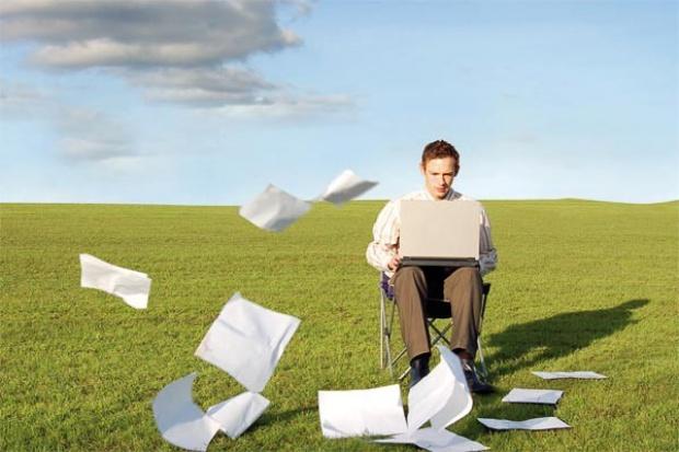 Życie po kryzysie branży IT