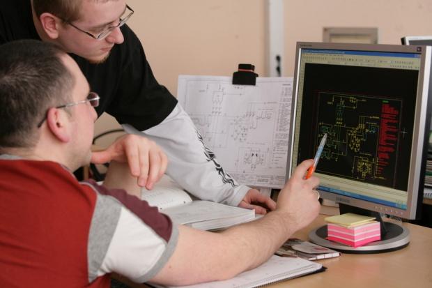 Czy inżynierowi opłaca się dokształcać?