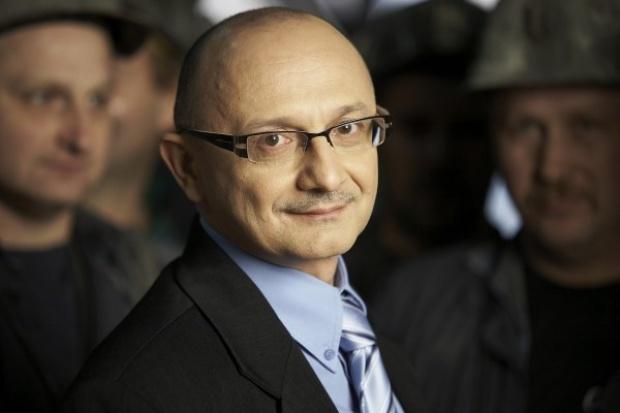 Mirosław Taras, prezes Bogdanki: kopalnie nie przetrwają dzięki temu, że są w rękach Skarbu Państwa