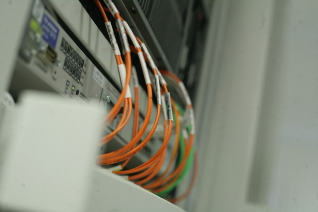 Wartość polskiego rynku serwerów spadła o 34% do 212 mln USD w 2009 r.