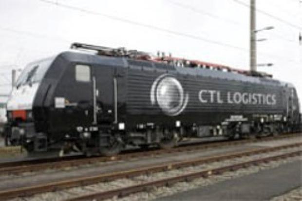 CTL Logistics wozi fiaty do Niemiec