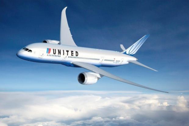 Boeing i United Airlines finalizują zamówienie na model 787