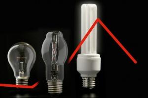 Energooszczędne są tylko świetlówki wysokiej jakości