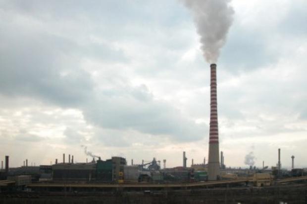 Problem emisji CO2 powróci wraz z koniunkturą na stal