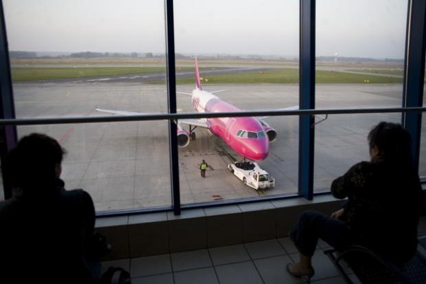 Za zachodnią granicą rośnie konkurencja dla polskich lotnisk