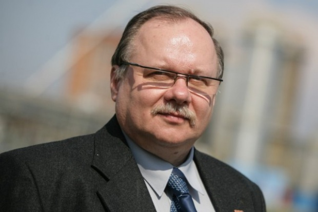 A. Zielaskowski, PCC Rokita, o obowiązkowym handlu energią na giełdzie