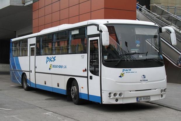 Transportowi giganci chcą przejmować PKS-y