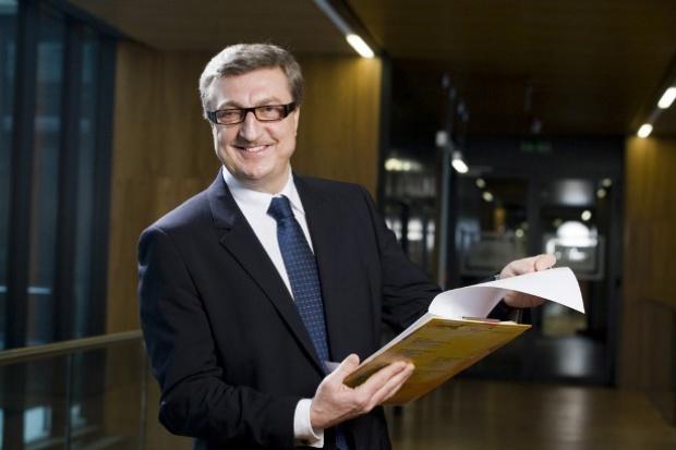 Prezes Gaz-Systemu o współfinansowaniu gazociągów przez Komisję Europejską