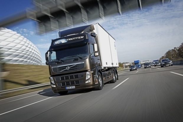 Volvo wprowadza nową generację FM