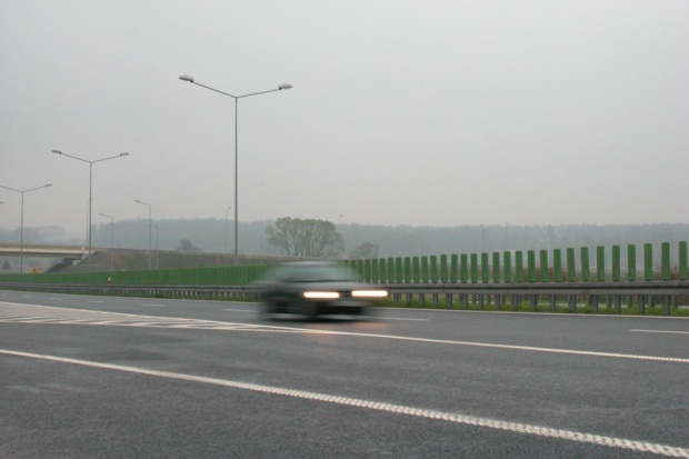 MI: 900 km dróg oddanych do ruchu w 3 lata