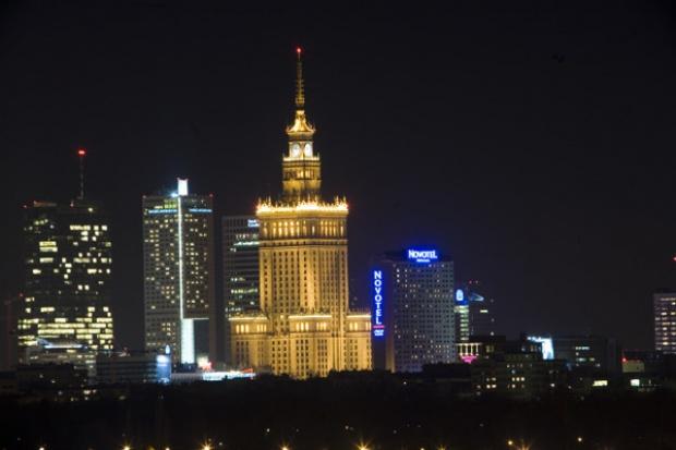 Warszawa awansowała w zestawieniu najdroższych lokalizacji przemysłowych