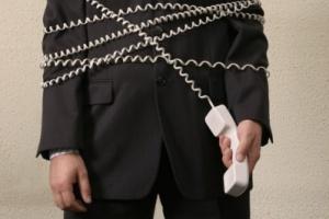 Firmy telekomunikacyjne zamiast odłączać klientom telefon, zażądają kaucji