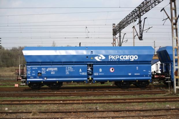 PKP Cargo: ponad 1 mln ton przewozów dla Azotów Tarnów